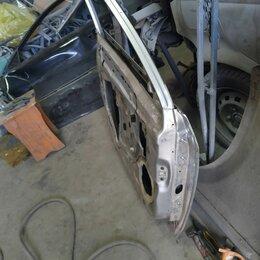 Кузовные запчасти - Nissan almera g15 передняя левая дверь , 0