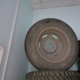 """Шины, диски и комплектующие - Шипованные колеса 2пары"""" кардиант"""", 2 пары""""тиджер""""  - 13(недорого), 0"""