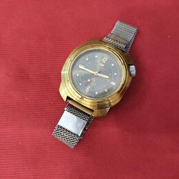 Наручные часы - Наручные часы Cardi Vostok  механика, 0