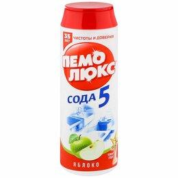 Бытовая химия - Пемолюкс сода 5 , 0