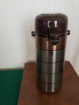 Термосы и термокружки - Термос японский 2,2л, 0