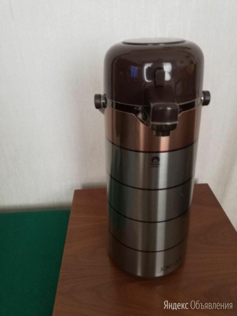 Термос японский 2,2л по цене 3900₽ - Термосы и термокружки, фото 0