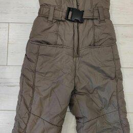 Полукомбинезоны и брюки - Полукомбинезон зимний kiko 80, 0