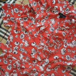 Платья - Платье с запахом Topshop , 0