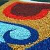 Цветной декоративный щебень по цене 100₽ - Садовые дорожки и покрытия, фото 4