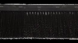 Кронштейны, держатели и подставки - Панель щеточная для ввода проводов SIT-SBP01 для…, 0