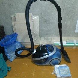 Пылесосы - Пылесос Samsung с аквафильтром Aquatic DS9450, 0