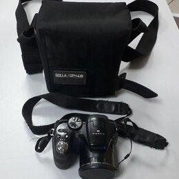 Фотоаппараты - Фотоаппарат Fujifilm FinePix S2980 , 0