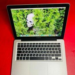 Ноутбуки - новый макбук про 13 2012, 0