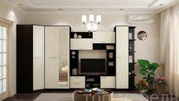 Шкафы, стенки, гарнитуры - Стенка угловая ЛИРА, 0