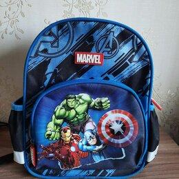 Рюкзаки и сумки-кенгуру - Рюкзак дошкольный Marvel мстители , 0