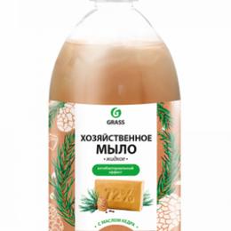 Мыло - Мыло хозяйственное жидкое 1 л, 0