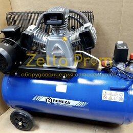 Воздушные компрессоры - Поршневой компрессор REMEZA, 0
