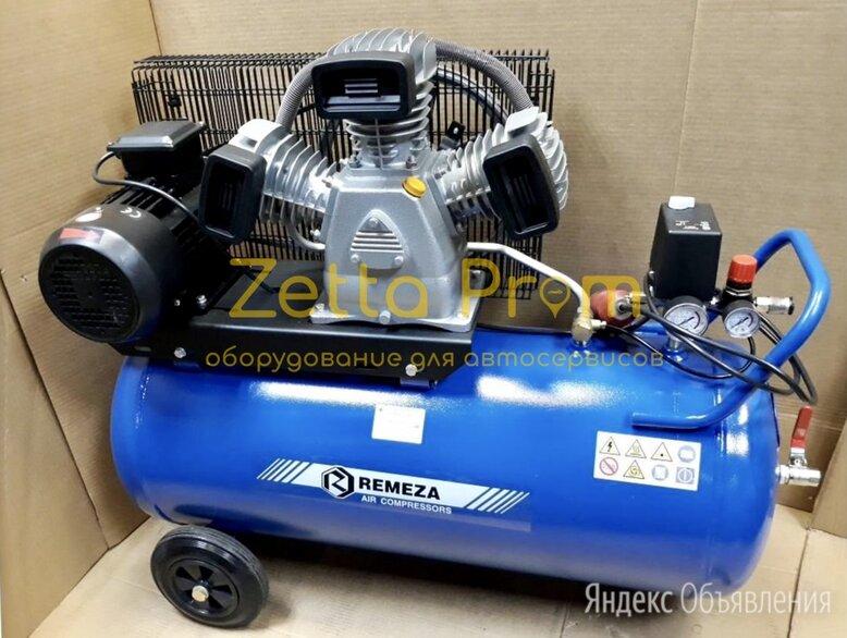 Поршневой компрессор REMEZA по цене не указана - Воздушные компрессоры, фото 0