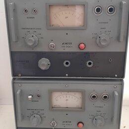 Измерительное оборудование - РН метр ОР201/1 Венгрия, 0