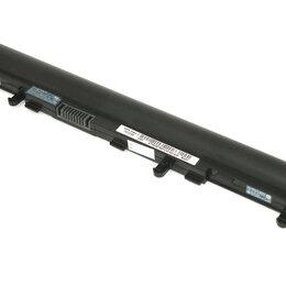 Блоки питания - Аккумулятор Acer AL12A32 V5-471, V5-531, V5-551, V5-571 14.8V 37Wh black , 0