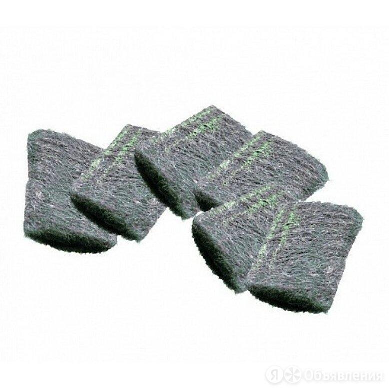 Металлические губки EUROHOUSE 4964 по цене 121₽ - Тряпки, щетки, губки, салфетки, фото 0