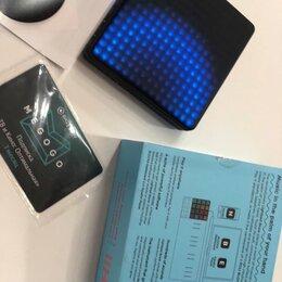 Ударные установки и инструменты - Roli lightpad block m , 0