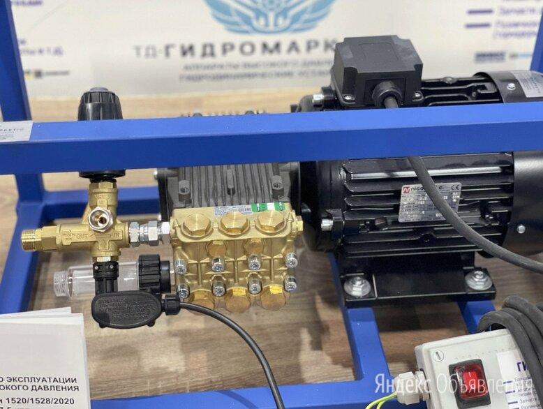 Аппарат высокого давления авд по цене 81799₽ - Мойки высокого давления, фото 0