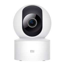 Экшн-камеры - Xiaomi IP камера Xiaomi Mi 360° Camera 1080p (MJSXJ10CM), 0