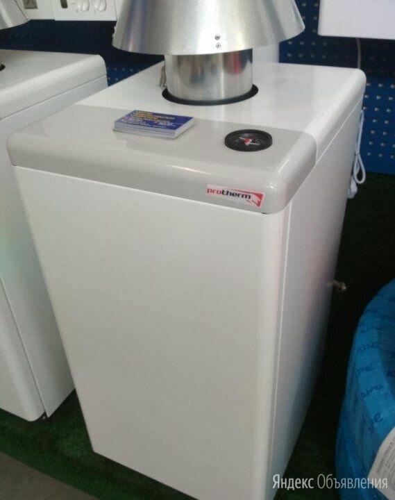 Газовый котел PROTHERM Медведь 35кВт, напольный по цене 88000₽ - Отопительные котлы, фото 0