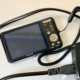 Фотоаппараты - Фотоаппарат Sony Cyber-shot, 0