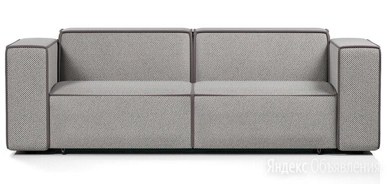 Диван-кровать «Kinx» Pushe по цене 29990₽ - Диваны и кушетки, фото 0