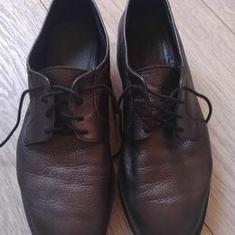 Туфли - Туфли полуботинки женские, 0