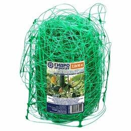 Шпалеры, опоры и держатели для растений - Шпалерная сетка Гидроагрегат 0Р-00017038, 0