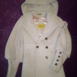 Пальто - пальто женское 36 размер кашемир, 0