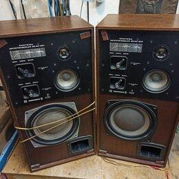 Акустические системы - Система акустическая 35 ас-1, 0