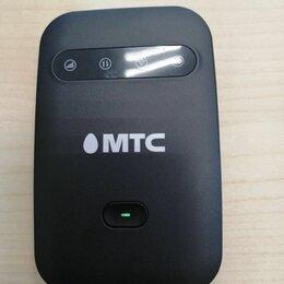 3G,4G, LTE и ADSL модемы - 4G Wi-Fi роутер МТС 8920FT, 0