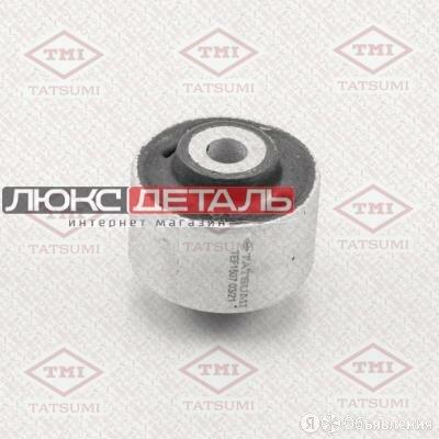 TATSUMI TEF1507 Сайлентблок переднего верхнего рычага  по цене 288₽ - Ходовая , фото 0