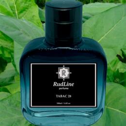 Парфюмерия - Духи RudLine TABAC 28 100ml, 0