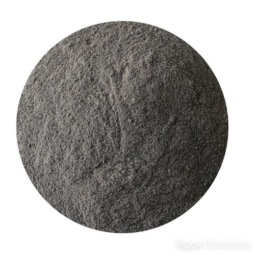 Железный порошок ПЖР3  по цене 105577₽ - Металлопрокат, фото 0
