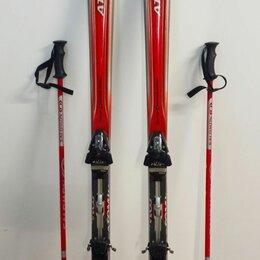 Горные лыжи - Горнолыжный комплект, 0