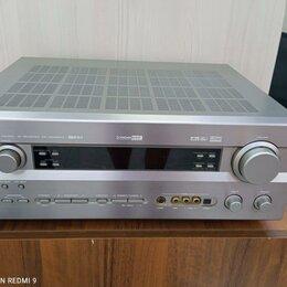 Оборудование для звукозаписывающих студий - Ресивер yamaha RX-V640RDS, 0