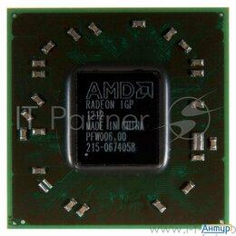 Прочие аксессуары - Северный мост Ati Amd Radeon Igp Rs780l   215 0674058   Reball, 0