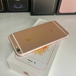 Мобильные телефоны - iPhone 6s 64 Gb Rose Gold гарантия, 0