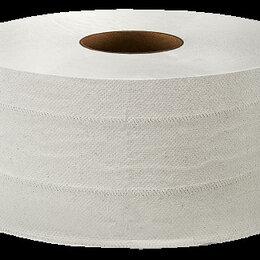 Туалетная бумага и полотенца - Туалетная бумага в рулоне, 0