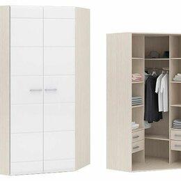 Шкафы, стенки, гарнитуры - Шкаф угловой Симба 2х.створчатый, 0