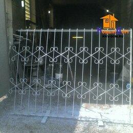 Сетки и решетки - Решётки на Окна - Изготовление - Установка - в Хабаровске, 0