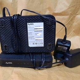 3G,4G, LTE и ADSL модемы - ZyXEL KEENETIC VOX., 0