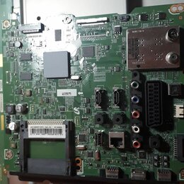 Запчасти к аудио- и видеотехнике - Блоки к Плазмам и ЖК телевизорам, 0