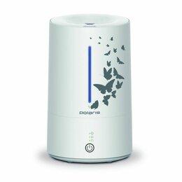 Очистители и увлажнители воздуха - Новый увлажнитель воздуха Polaris puh 3740tf, 0