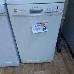 Посудомоечные машины - Узкая посудомойка, Гарантия 6 мес, Доставка, 0