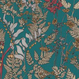 Обои - Обои AS Creation Floral Impression 37751-5 .53x10.05, 0