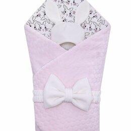 Конверты и спальные мешки - Комплект на выписку розовый MAMINA ZAIKA 1167Р ARSI для новорожденного, 0