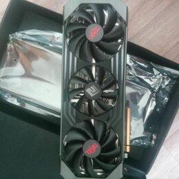 Видеокарты - PowerColor RX 6700 XT Red Devil, 0