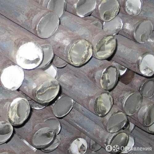 Жаропрочный круг ХН50ВМТЮБ-ВИ ГОСТ 2590-200 по цене 102370₽ - Металлопрокат, фото 0